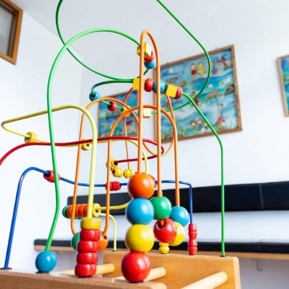 Orthopädie Praxis Vogel - Kinderorthopädie